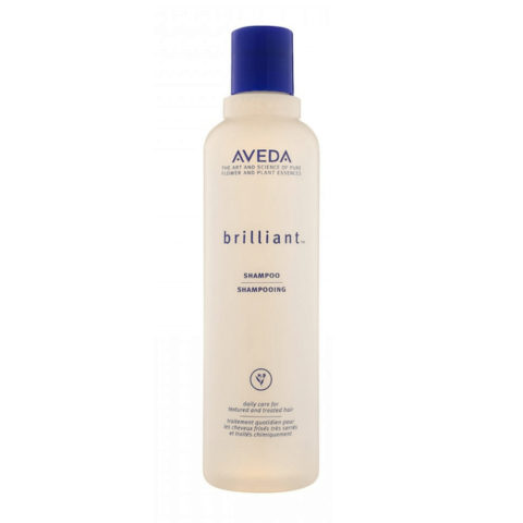 Aveda Brilliant™ Shampoo 250ml