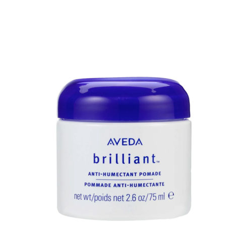 Aveda Styling Brilliant Anti-humectant pomade 75ml