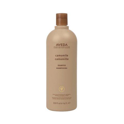 Aveda Camomile shampoo 1000ml