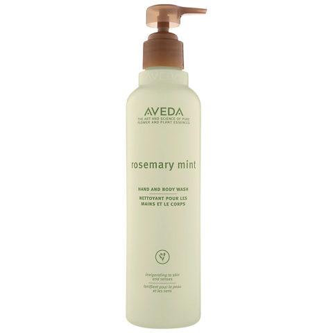 Aveda Bodycare Rosemary mint hand & body wash 250ml