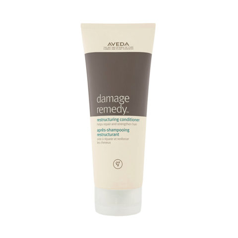 Aveda Damage remedy™ Après-shampooing Restructurant 200ml