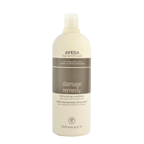 Aveda Damage remedy™ Après-shampooing Restructurant 1000ml