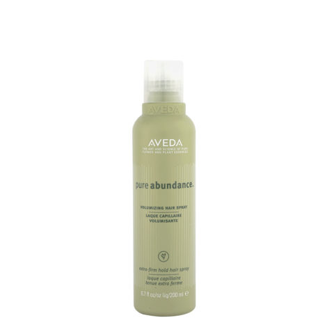 Aveda Styling Pure abundance™ Volumizing hair spray 200ml