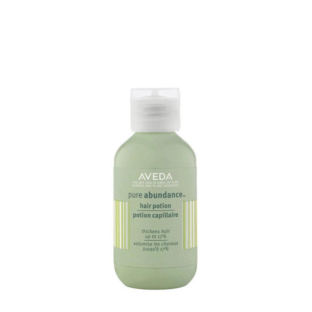 Aveda Styling Pure abundance™ Hair potion 20g - poudre volumisante