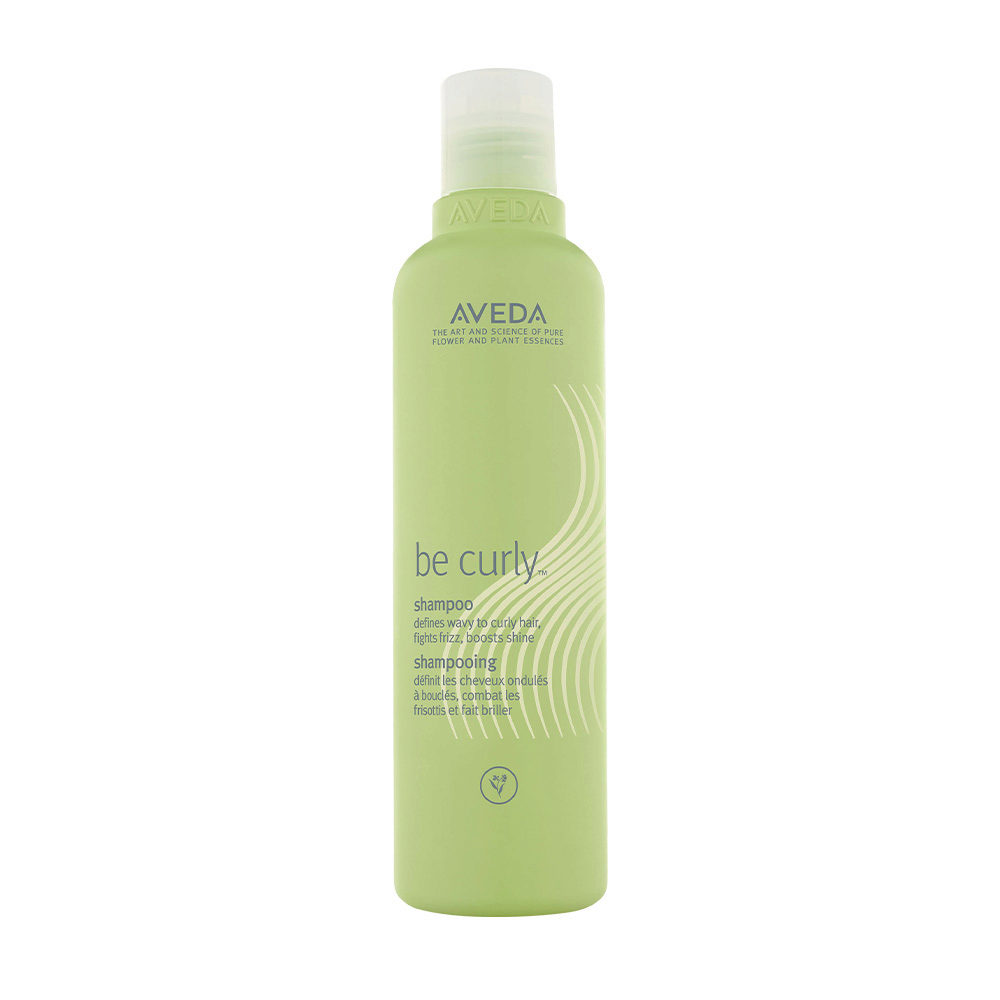 Aveda Be curly Shampoo 250ml