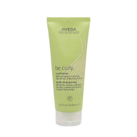 Aveda Be curly™ Conditioner 200ml - Après Shampooing