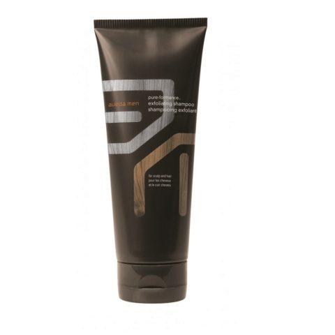 Aveda Men Pure-formance™ Exfoliating shampoo 200ml