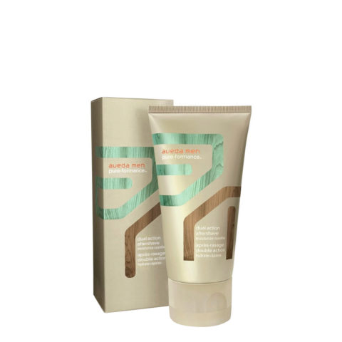 Aveda Men Pure-formance™ Dual action aftershave 75ml - après rasage hydratant