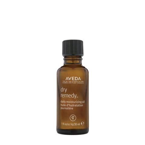 Aveda Dry remedy Daily moisturizing oil 30ml