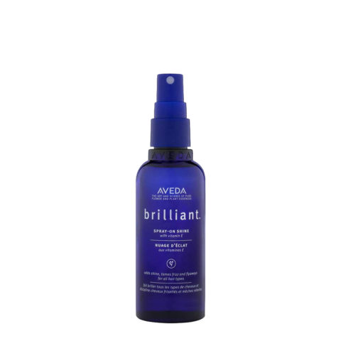 Aveda Styling Brilliant Spray on shine 100ml