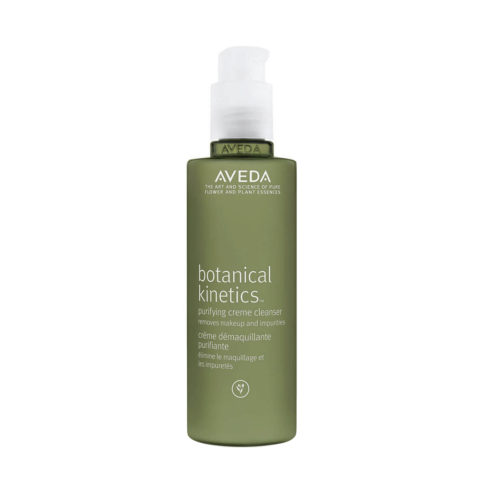 Aveda Skincare Botanical kinetics purifying creme cleanser 150ml