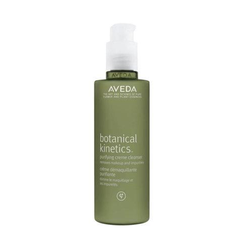 Aveda Skincare Botanical kinetics purifying creme cleanser 150ml