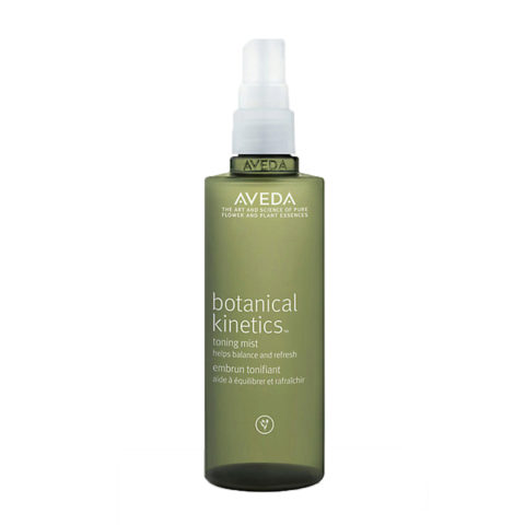 Aveda Skincare Botanical kinetics Toning mist 150ml - rééquilibrant spray tonique