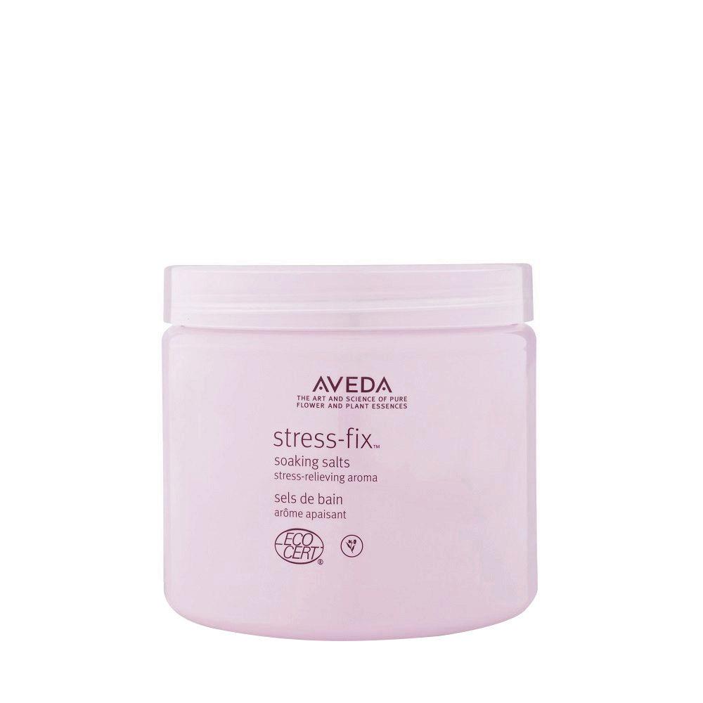 Aveda Bodycare Stress-fix soaking salt 454gr