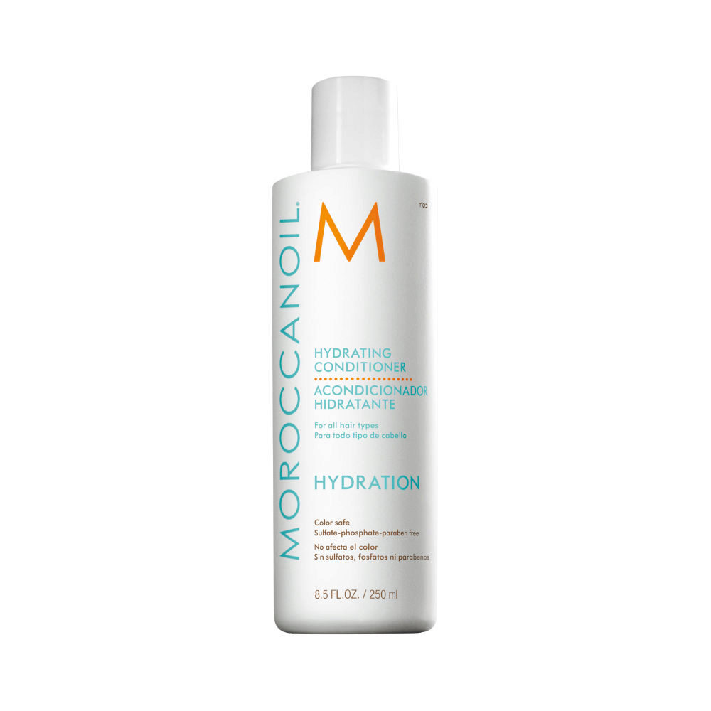 Moroccanoil Hydrating Conditioner 250ml - Après-shampooing