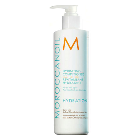 Moroccanoil Hydrating Conditioner 1000ml - Après-shampooing