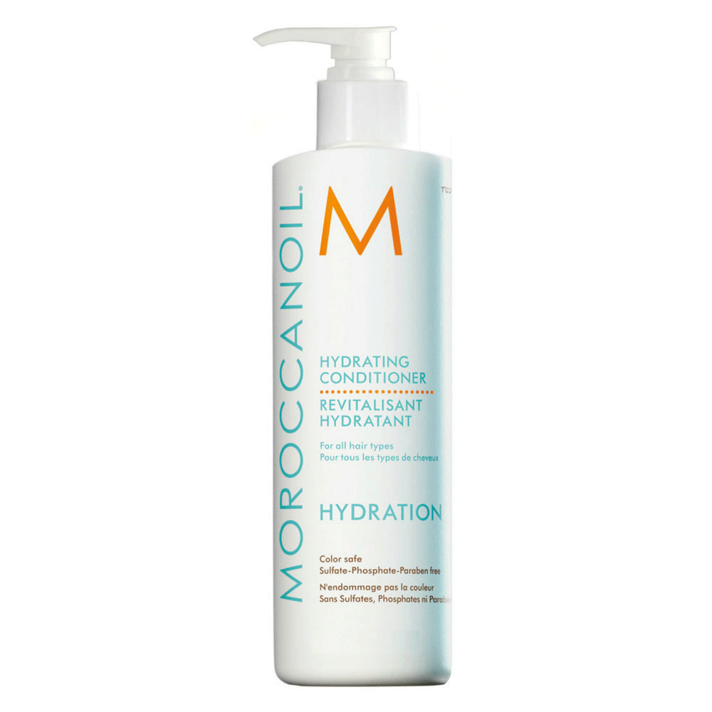 Moroccanoil Hydrating Conditioner 1000ml - Après Shampooing Hydratant
