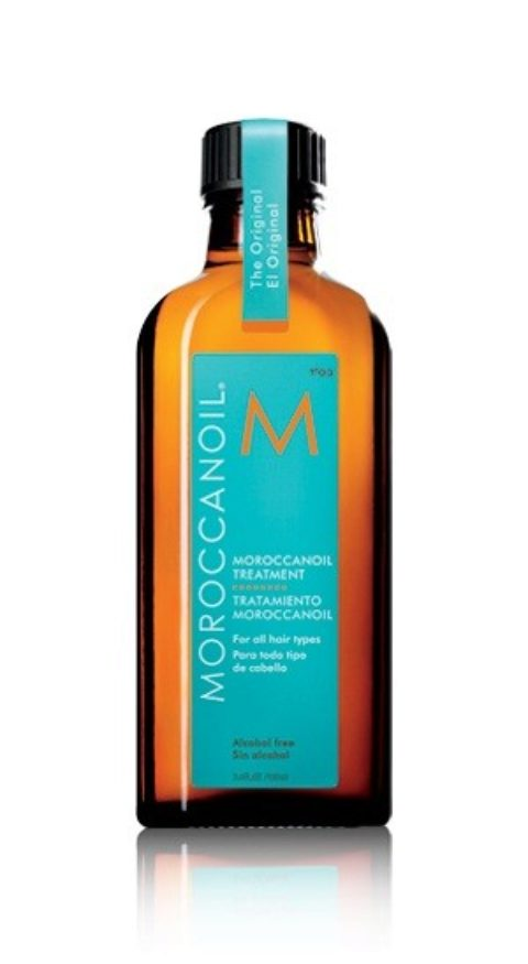 Moroccanoil Oil treatment 125ml Limited edition