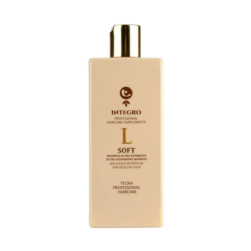 Tecna Integro Soft Shampoo 250ml