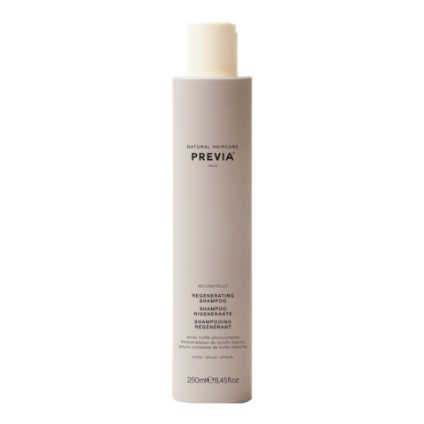 Previa Reconstruct Regenerating Shampoo 250ml