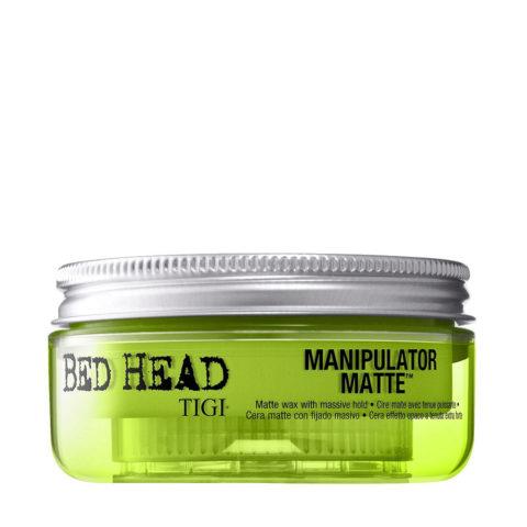 Tigi finishing texturizzanti Manipulator matte 57g