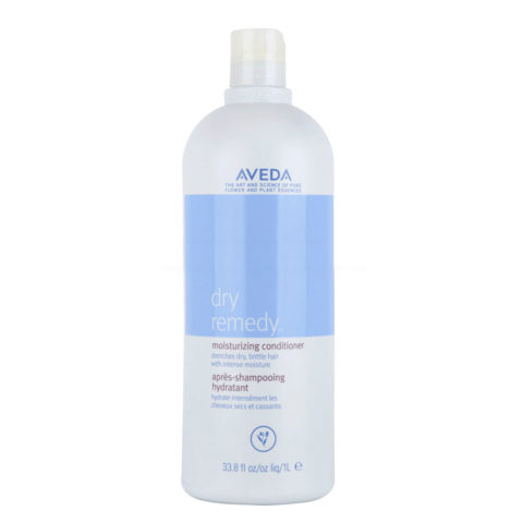 Aveda Dry remedy Moisturizing conditioner 1000ml