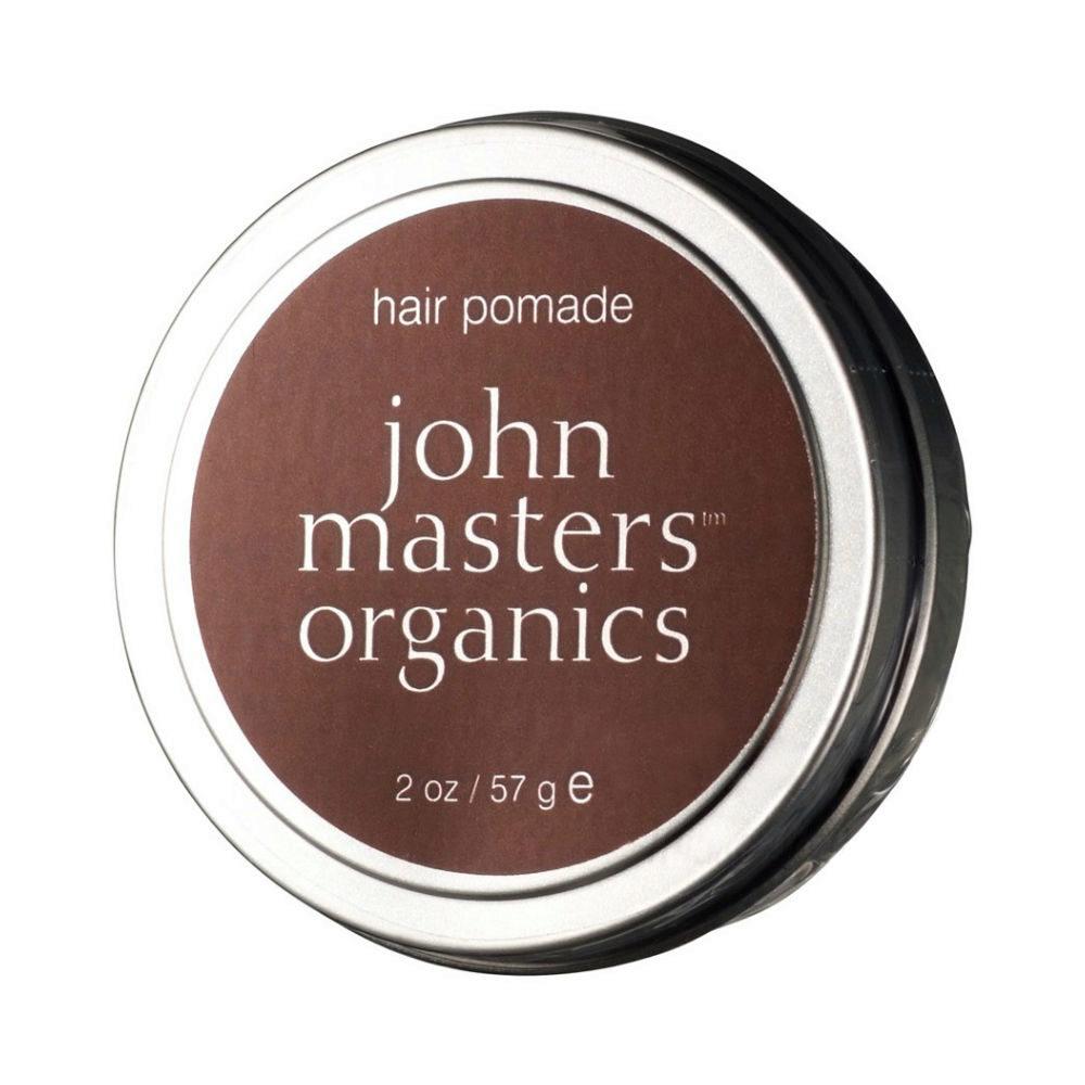John Masters Organics Haircare Hair Pomade 57gr