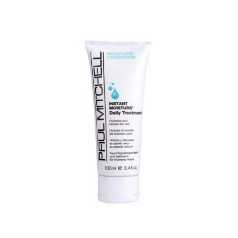 Paul Mitchell Moisture Instant moisture daily treatment 100ml