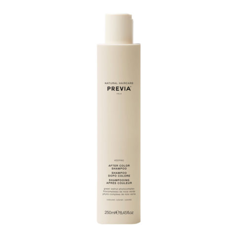 Previa Keeping After Color Shampoo 250ml