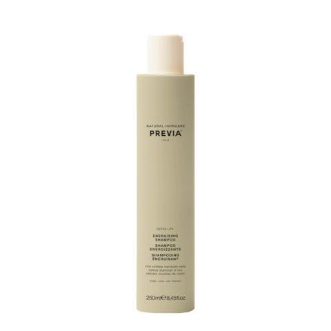 Previa Extra>Life Energising Shampoo 250ml - shampooing antichute