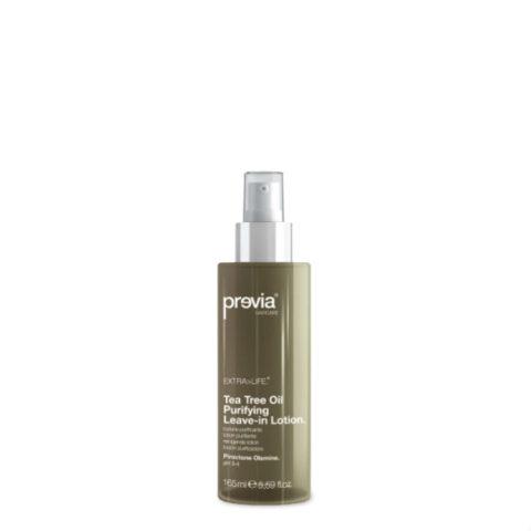 Previa Extra>Life Tea Tree Oil Purifying Leave-in lotion anti-dandruff anti-oil 165ml