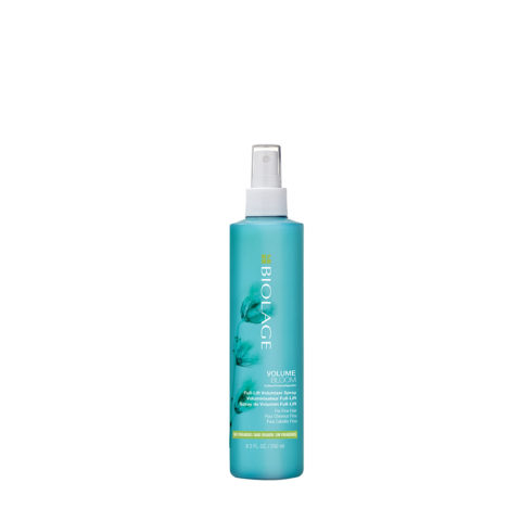 Matrix Biolage Volumebloom Full-Lift Volumizer Spray pour cheveux fins 250ml