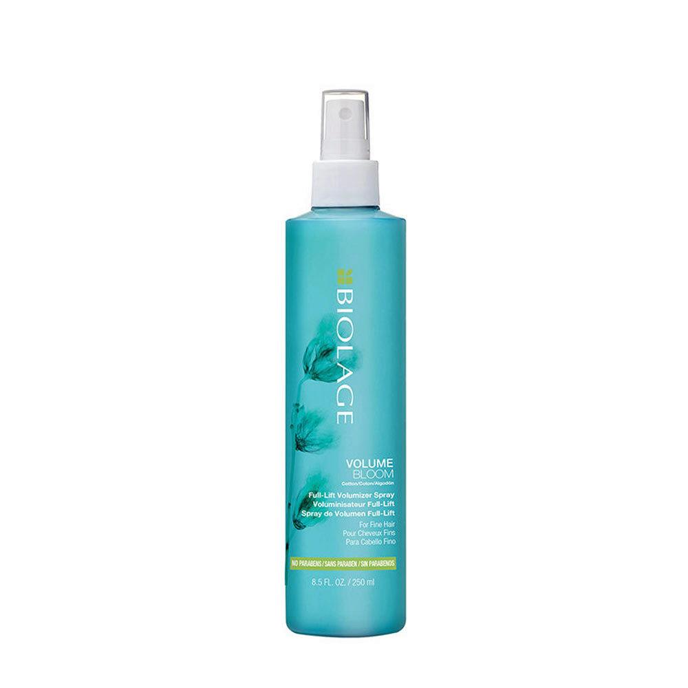 Biolage Volumebloom Full-Lift Volumizer Spray pour cheveux fins 250ml