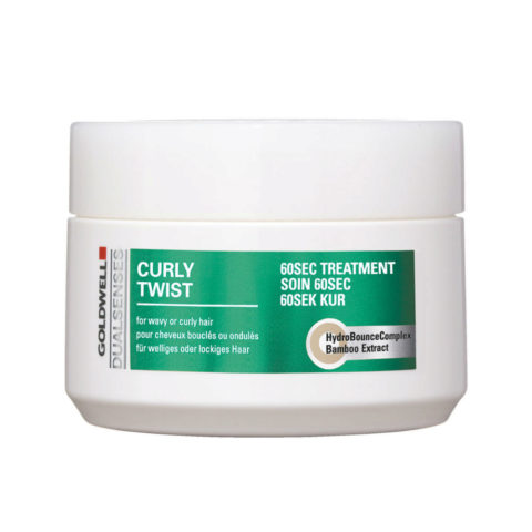 Goldwell Dualsenses Curly twist 60 sec treatment 200ml