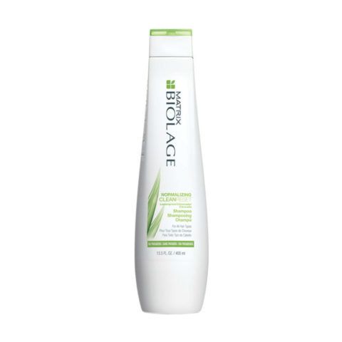 Matrix Biolage CleanReset Normalizing Shampoo 400ml