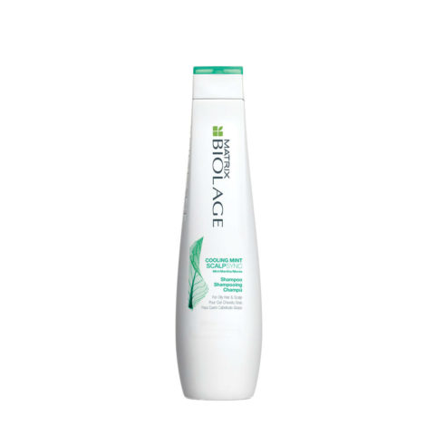 Matrix Biolage ScalpSync Cooling Mint Shampoo 250ml
