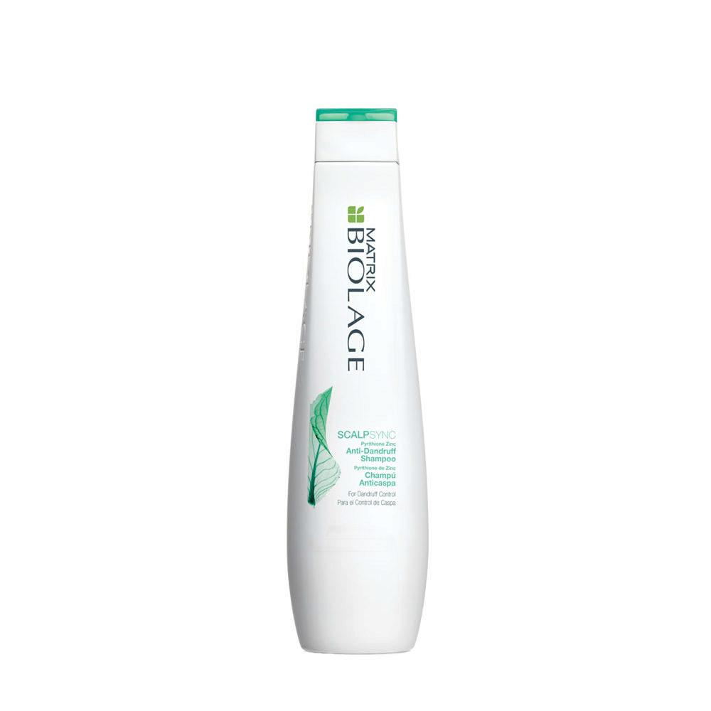 Biolage ScalpSync Anti-Dandruff Shampoo 250ml