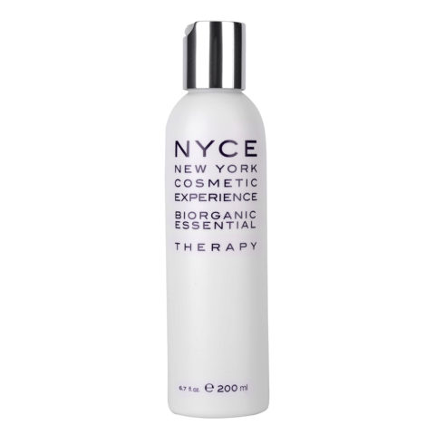 Nyce Biorganic essential Therapy 200ml - traitement reconstructeur intensif