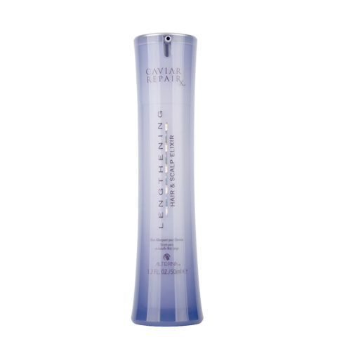 Alterna Caviar Repair Lengthening Hair & Scalp Elixir 50ml