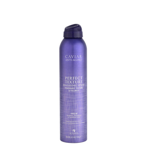 Alterna Caviar Anti aging Perfect texture Finishing spray 184gr/220ml - laque pour les cheveux