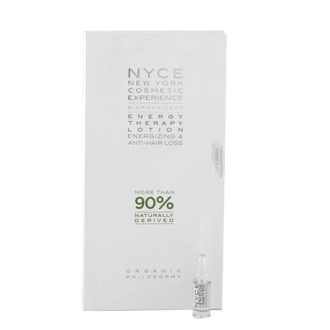 Nyce Nycecare Energy therapy Lotion 11x6ml - Traitement contre la chute des cheveux