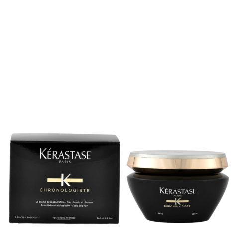 Kerastase Chronologiste NEW Crème de régénération masque 200ml