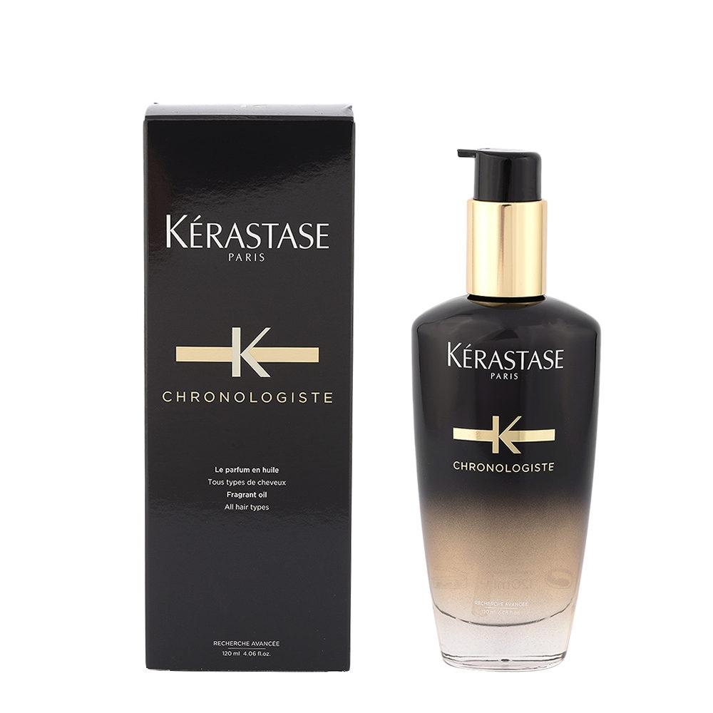 Kerastase Chronologiste Parfum en huile 120ml - Huile parfumée pour les cheveux
