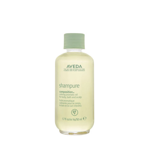 Aveda Bodycare Shampure composition™ 50ml