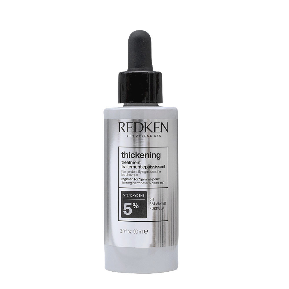 Redken Cerafill Retaliate Stemoxydine Hair re-densifying treatment 90ml