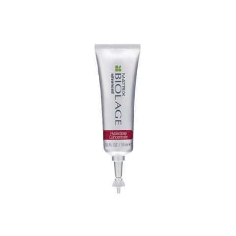 Matrix Biolage advanced Repairinside Hyperdose concentrate 10ml