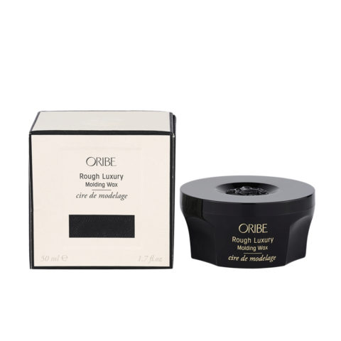 Oribe Styling Rough Luxury Molding Wax 50ml - cire flexible
