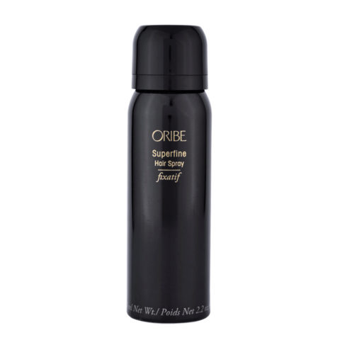Oribe Styling Superfine Hairspray Travel size 75ml - taille voyage