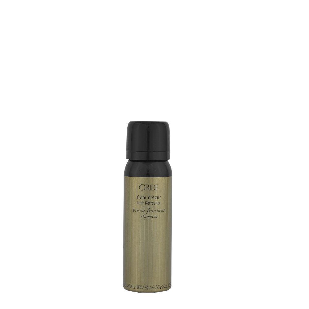 Oribe Styling Côte d'Azur Hair Refresher 80ml - parfum rafraichissant pour les cheveux