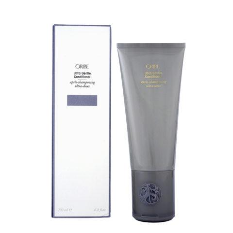 Oribe Signature Ultra Gentle Après-Shampooing ultra-doux 200ml